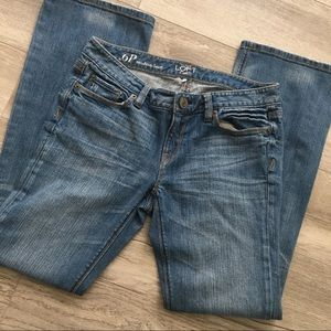LOFT Modern Boot Women's Jeans